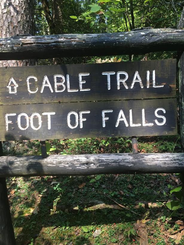 cable trail